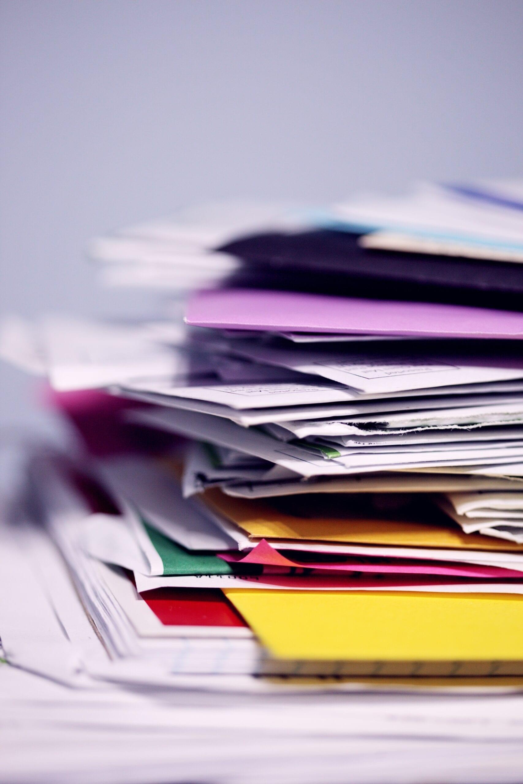 Dokumentenkreislauf in Microsoft 365
