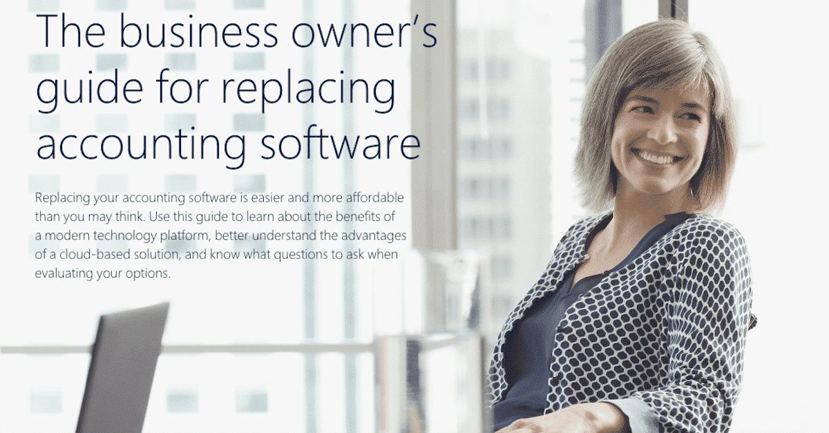 Leitfaden für Unternehmer zum Wechsel der Buchhaltungssoftware