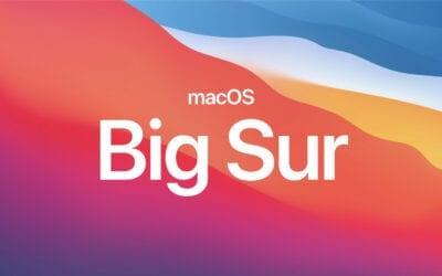 MacOS-Update: Big Sur ist das neue Update für deinen Mac!
