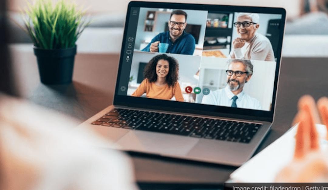 5Möglichkeiten, effektive virtuelle Besprechungen mit Ihren mobilen Teams zu führen