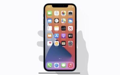 Back Tap – Klopfen auf der iPhone Rückseite