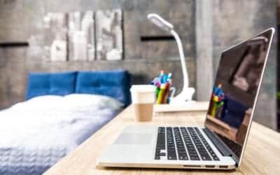 10 einfache Tipps für Homeworker
