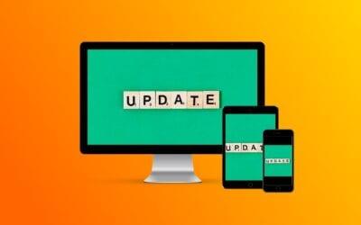 Apple Sicherheitsupate | Jetzt dringend updaten!