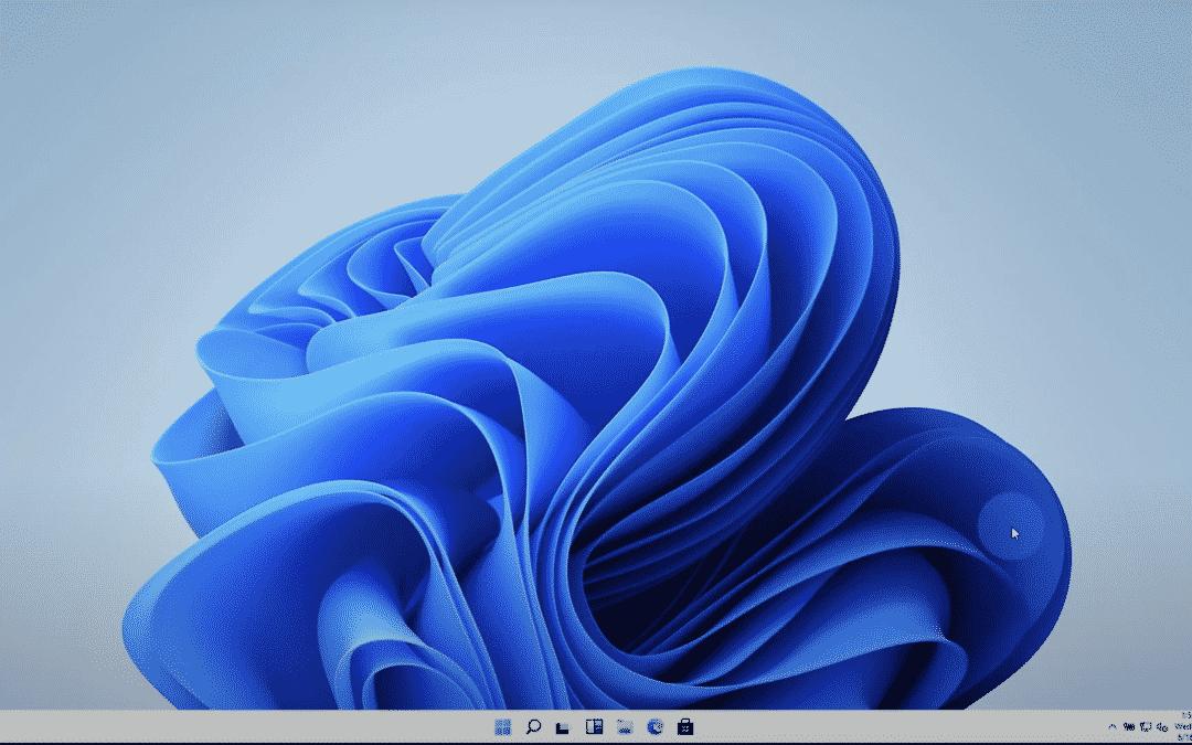 Windows 11 Leak – So sieht das neue Windows aus!