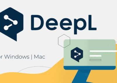DeepL – Übersetzen mit Machine Learning