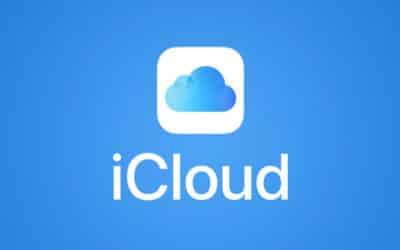 iCloud für Windows integriert Passwort-Manager-App