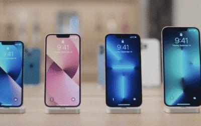 Das neue iPhone 13 & iPhone 13 Pro – Apple stellt vor